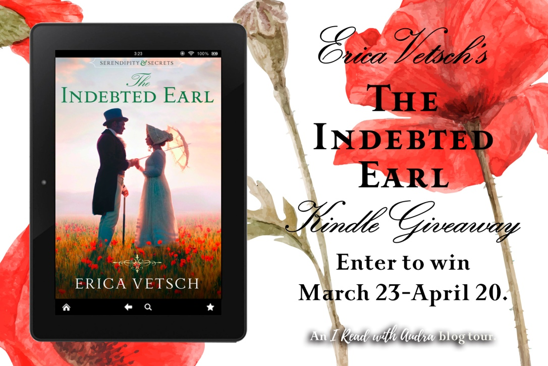 indebted-earl erica-vetsch tabitha-bouldin